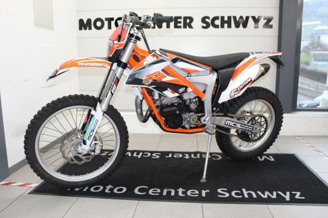 Motorrad kaufen KTM 250 R Freeride 2T 300ccm Occasion