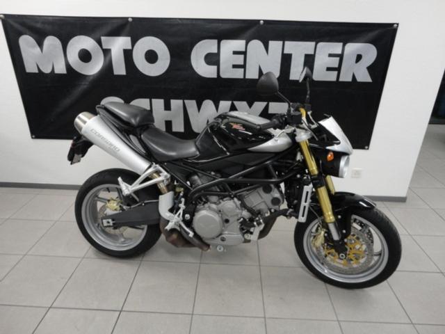 Motorrad kaufen MOTO MORINI Corsaro 1200 Occasion