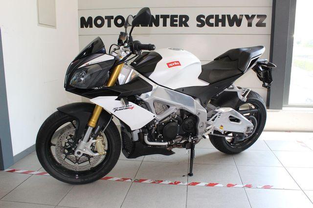 Motorrad kaufen APRILIA Tuono V4 R APRC Occasion