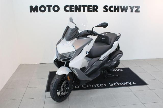 Acheter une moto BMW C 400 GT neuve