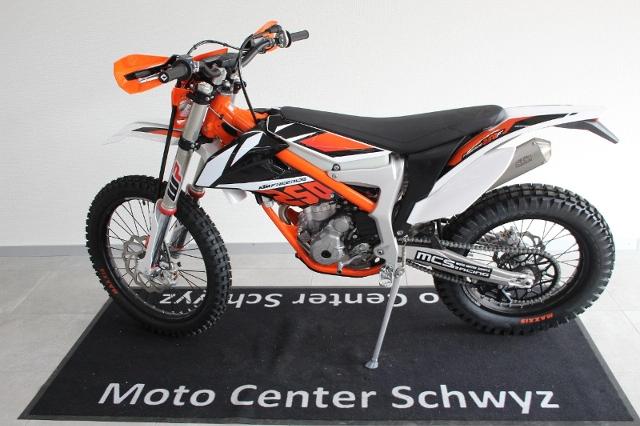 Motorrad kaufen KTM Freeride 250 F AKTION Neufahrzeug