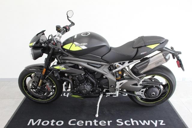 Motorrad kaufen TRIUMPH Speed Triple 1050 RS Neufahrzeug