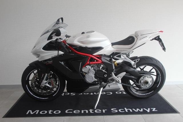Motorrad kaufen MV AGUSTA F3 800 ABS Occasion