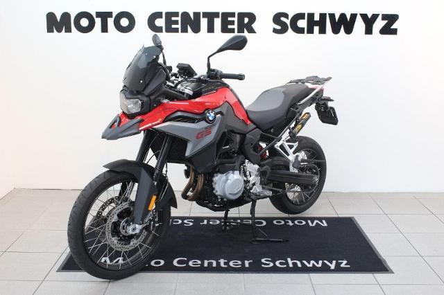 Motorrad kaufen BMW F 850 GS Vorführmodell