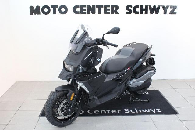 Motorrad kaufen BMW C 400 X AKTION Keep The Pace Neufahrzeug