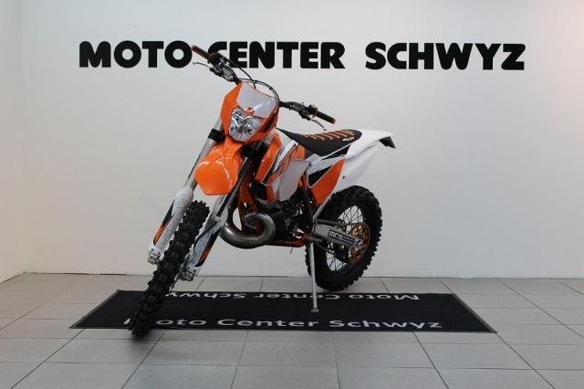 Motorrad kaufen KTM 250 EXC Enduro Occasion