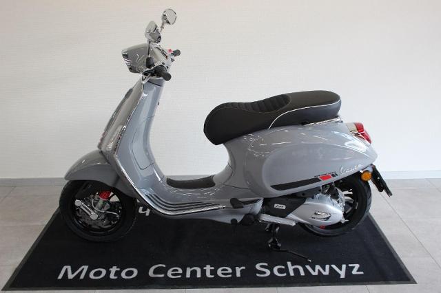 Motorrad kaufen PIAGGIO Vespa Sprint 125 iGet ABS Sport inkl. Akrapovic Neufahrzeug