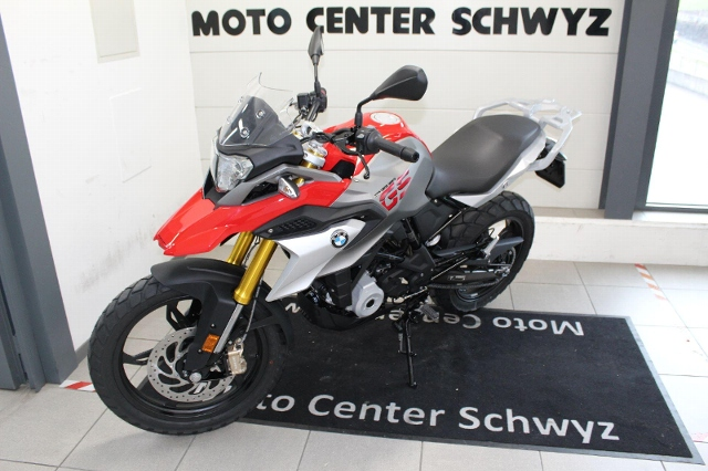 Acheter une moto BMW G 310 GS ABS Occasions