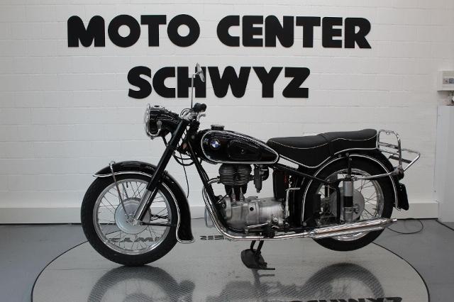 Motorrad kaufen BMW R 25 / 3 Oldtimer
