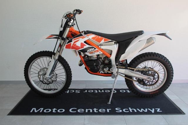Motorrad kaufen KTM 250 R Freeride 2T Occasion
