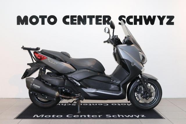 Motorrad kaufen YAMAHA YP 400 RA X-Max ABS Occasion
