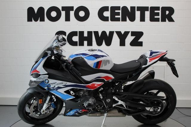 Motorrad kaufen BMW M 1000 RR Neufahrzeug