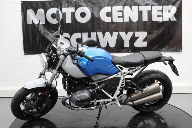 Motorrad kaufen BMW R nine T Pure Keep the Pace - Aktion Neufahrzeug