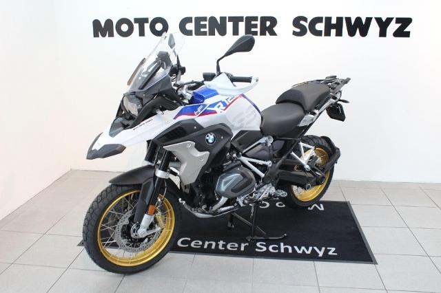 Motorrad kaufen BMW R 1250 GS HP Neufahrzeug