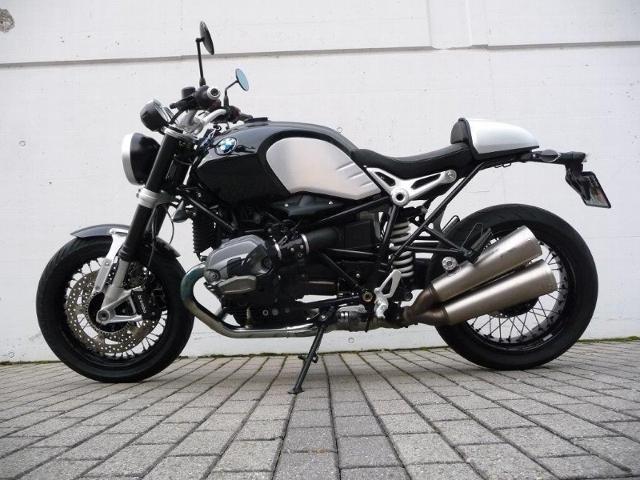 Motorrad kaufen BMW R nine T ABS Occasion