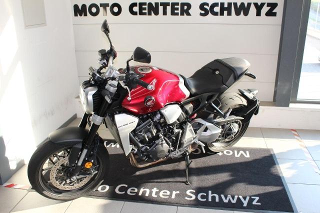 Acheter une moto HONDA CB 1000 RA ABS Occasions