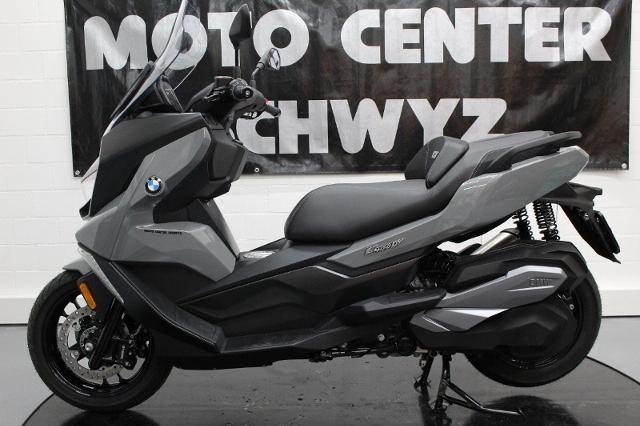 Motorrad kaufen BMW C 400 GT Vorjahresmodell