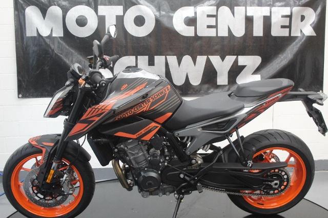 Motorrad kaufen KTM 790 Duke Vorführmodell