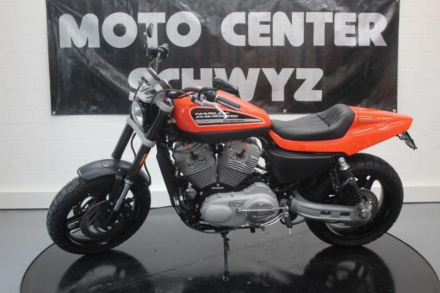 Motorrad kaufen HARLEY-DAVIDSON XR 1200 Sportster Occasion