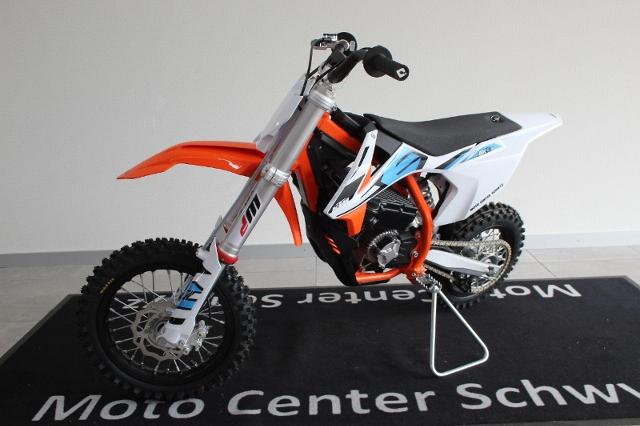 Motorrad kaufen KTM Cross ***SX-E 5 Elektro*** Neufahrzeug