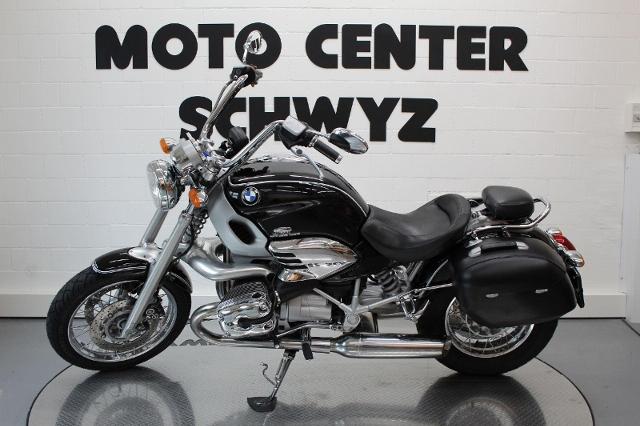 Motorrad kaufen BMW R 1200 C Occasion