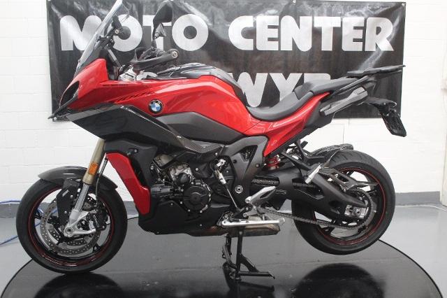 Motorrad kaufen BMW S 1000 XR Vorführmodell