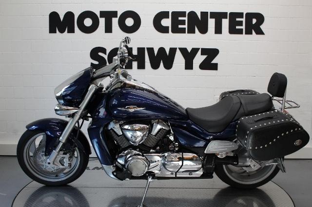 Motorrad kaufen SUZUKI M 1800 R Intruder Occasion