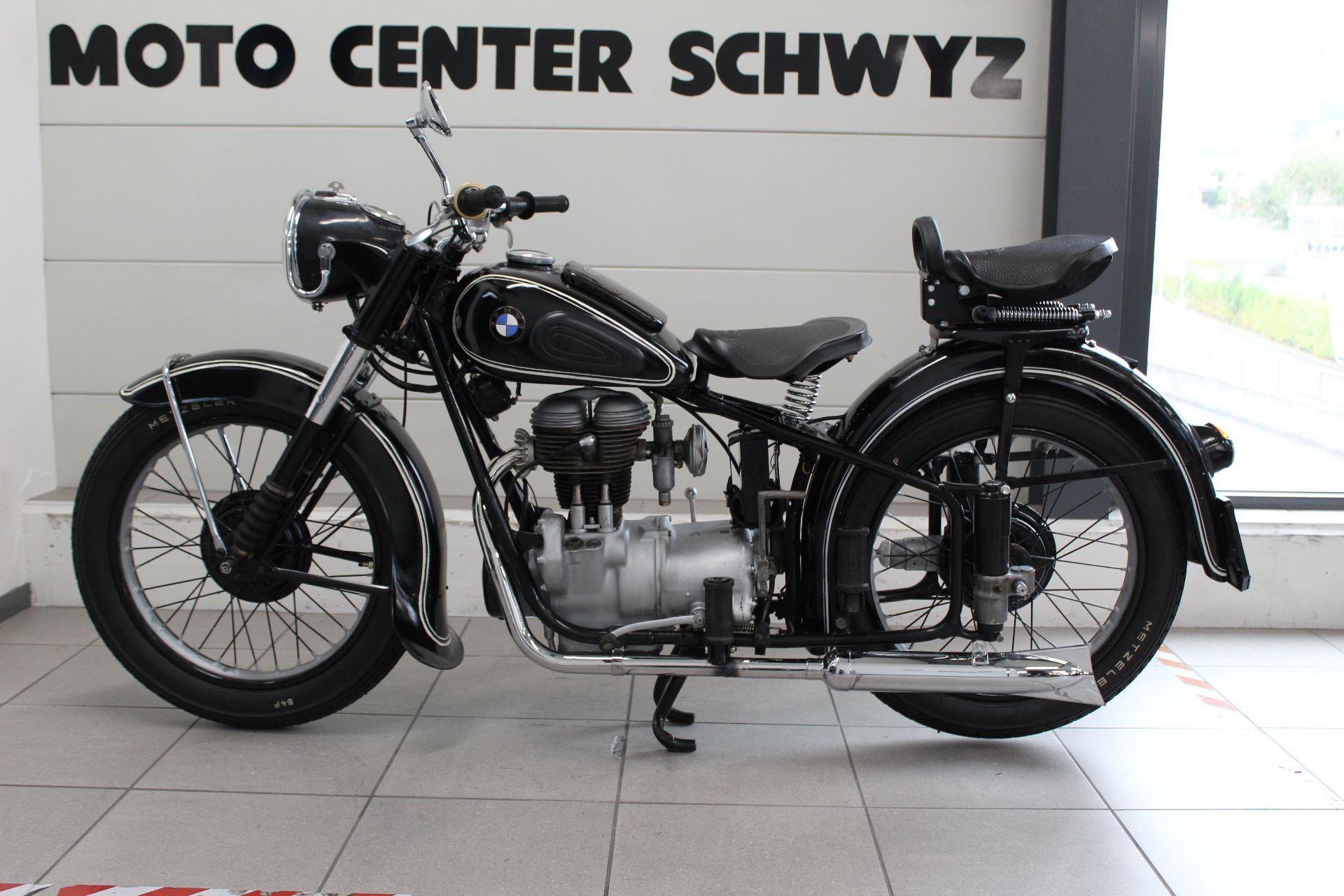motorrad oldtimer kaufen bmw r 25 moto center schwyz ag. Black Bedroom Furniture Sets. Home Design Ideas