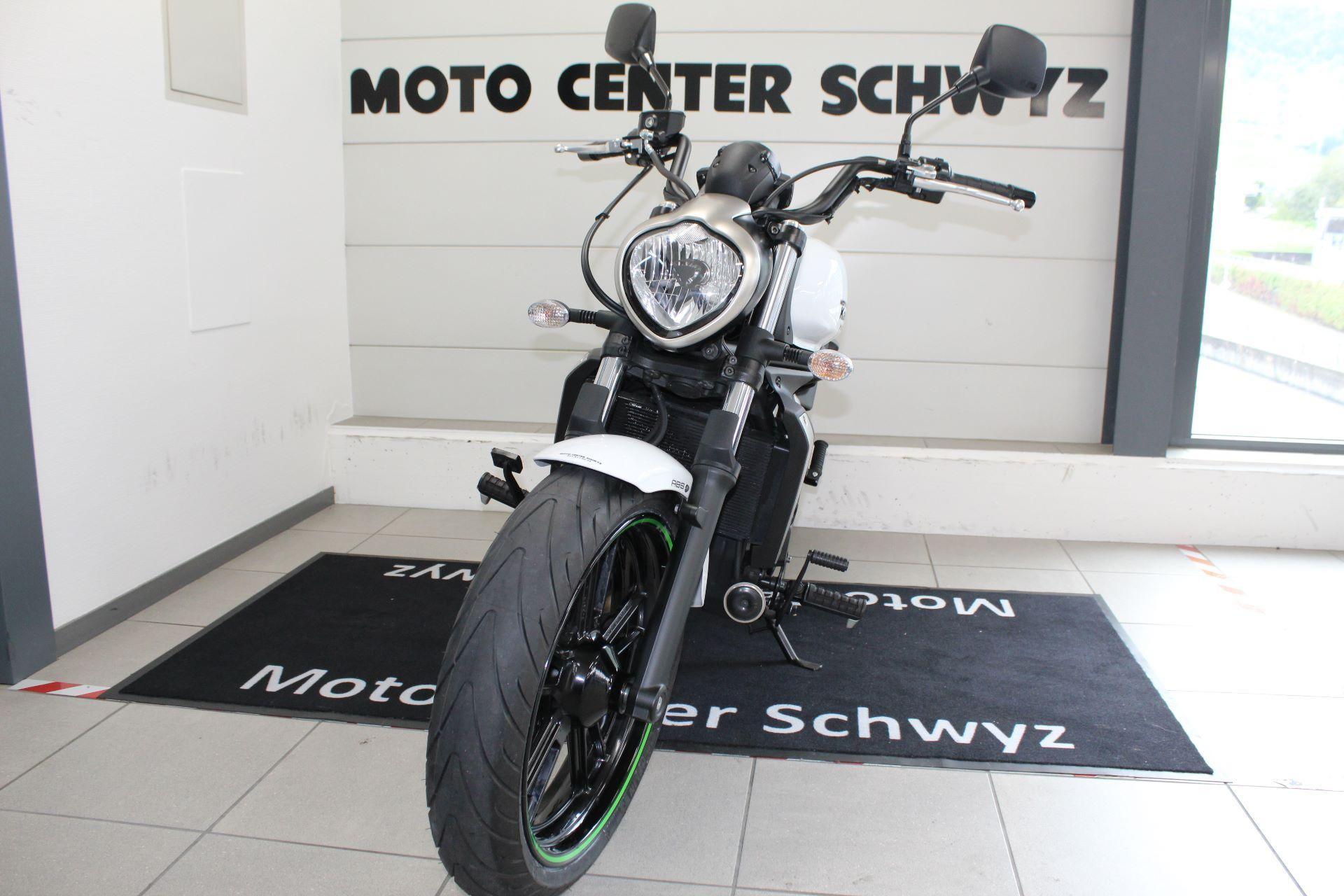 moto occasions acheter kawasaki vulcan s 650 moto center schwyz ag seewen schwyz. Black Bedroom Furniture Sets. Home Design Ideas