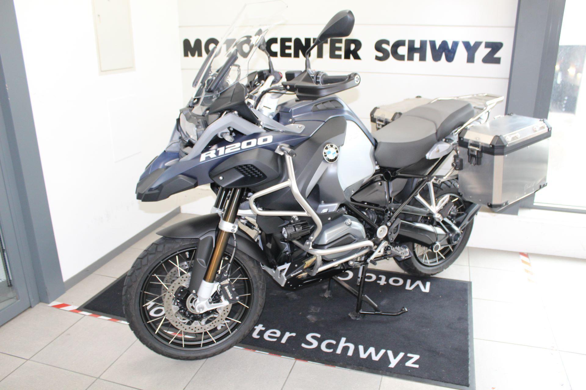motorrad occasion kaufen bmw r 1200 gs adventure abs moto center schwyz ag seewen schwyz. Black Bedroom Furniture Sets. Home Design Ideas