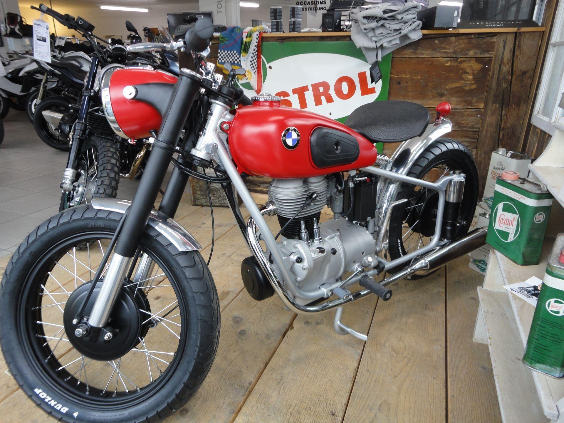 motorrad oldtimer kaufen bmw r25 3 roter baron moto center. Black Bedroom Furniture Sets. Home Design Ideas
