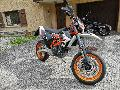 KTM 690 SMC R Supermoto ABS Occasion