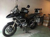 Töff kaufen BMW R 1200 GS Adventure Enduro