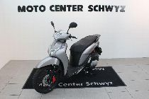 Acheter moto HONDA ANC 125 Scooter