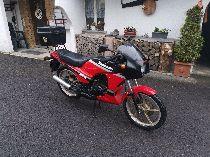 Motorrad kaufen Occasion KAWASAKI AR 125 (sport)