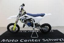 Töff kaufen HUSQVARNA 50 TC Motocross