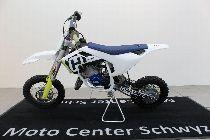 Acheter une moto Occasions HUSQVARNA 50 TC (motocross)