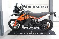 Buy a bike KTM 790 Adventure MCS Rallye Edition Enduro