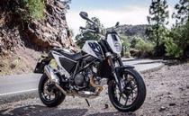 Töff kaufen KTM 690 Duke ABS Naked
