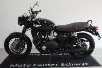 Töff kaufen TRIUMPH Bonneville T120 1200 Retro
