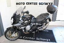 Motorrad kaufen Occasion APRILIA NA 850 Mana GT (touring)