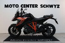 Töff kaufen KTM 1290 Super Duke GT Lageraktion MY 2020 Touring