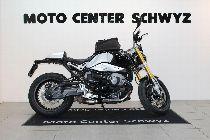 Motorrad kaufen Occasion BMW R nine T ABS (retro)