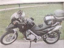 Acheter moto BMW F 650 GS Enduro