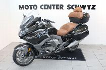 Töff kaufen BMW K 1600 GTL ABS Option 719 Touring