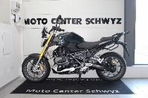 Töff kaufen BMW R 1250 R Exclusive AKTION Keep The Pace Naked