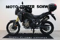 Acheter moto HONDA CRF 1000 D Africa Twin Dual Clutch Enduro