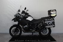 Acheter moto BMW R 1200 GS Adventure Enduro