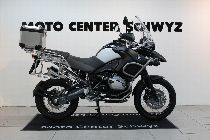 Acheter moto BMW R 1200 GS Adventure Triple Black Enduro