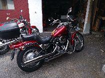 Motorrad kaufen Occasion KAWASAKI VN 800 (custom)